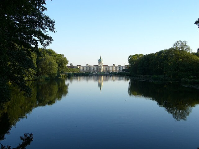 Berlin-Immobilien-Schloss-Charlottenburg